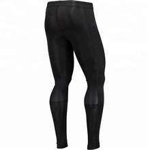 Custom <span class=keywords><strong>Professionele</strong></span> Skins Compressie Panty Training Jogging Wear MMA Compressie Broek voor Mannen