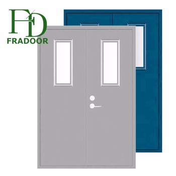 Modern Metal Double Exterior Steel Doors In Sri Lanka Buy Exterior
