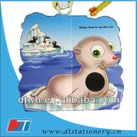 custom journal book printing/custom journal book for child printing/custom journal book printing service