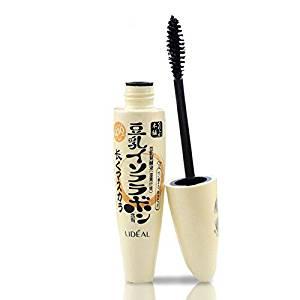 Brand eye makeup Fiber Eyelash Mascara Magic Natural False Lash 3D mascara Volume Express Makeup Cosmetics Wholesale Black
