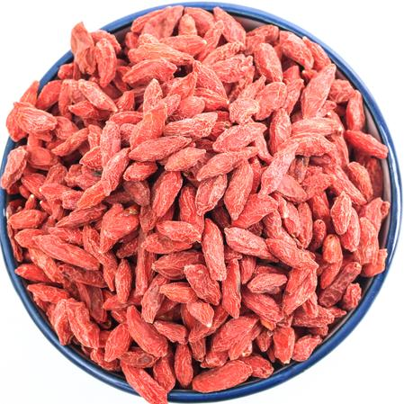 2018 Crop Dried Organic Goji Berries <strong>fruits</strong>