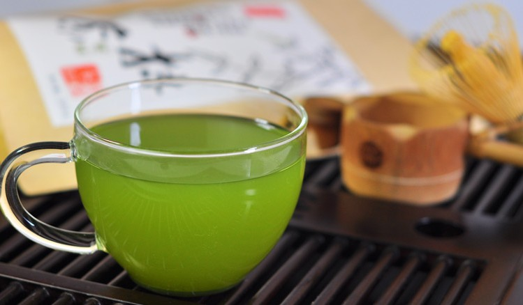 Matcha tea powder 100% pure natural food additives - 4uTea   4uTea.com