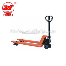 1 Ton Hydraulic Pallet Truck, Hand Manual Forklift
