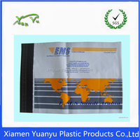Poly mailer express courier bags for foreign trade