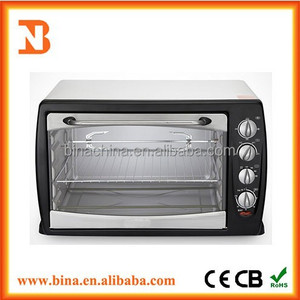 2015 New Product High Quality Orange Microwave Oven