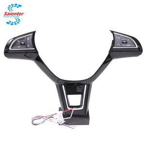 Car Audio Player Steering Wheel Audio Music Control