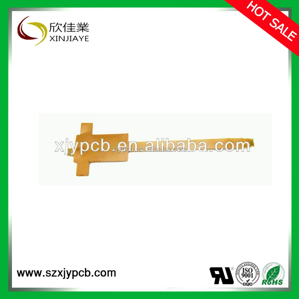 fpc cable hot salesflexible pcb for led lighting from china factory