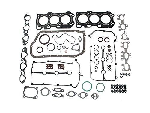 1993-2002 Mazda 626, Millenia, MX-6 / Ford Probe GT 2.5L V6 Eng. Code KL / VIN Code B Full Gasket Set