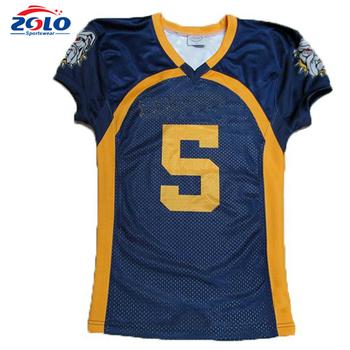 Sublimation Custom Made American Football Jersey Football Apparel Buy American Football Jersey Custom Made American Football Jerseys Custom Auburn
