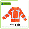 Hot Selling Good Reputation Construction Hi Vis Clothing For Traffic