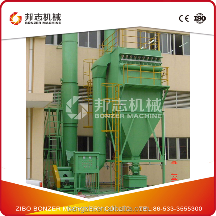 Bag House Type Dust Catcher Factory Price/Dust collector