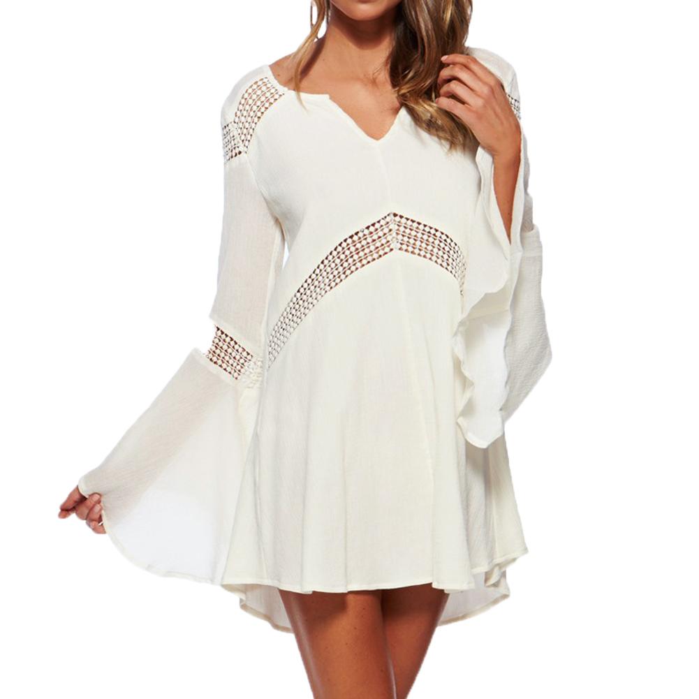 ca6298d454bba Beach Cover Up Dresses Long