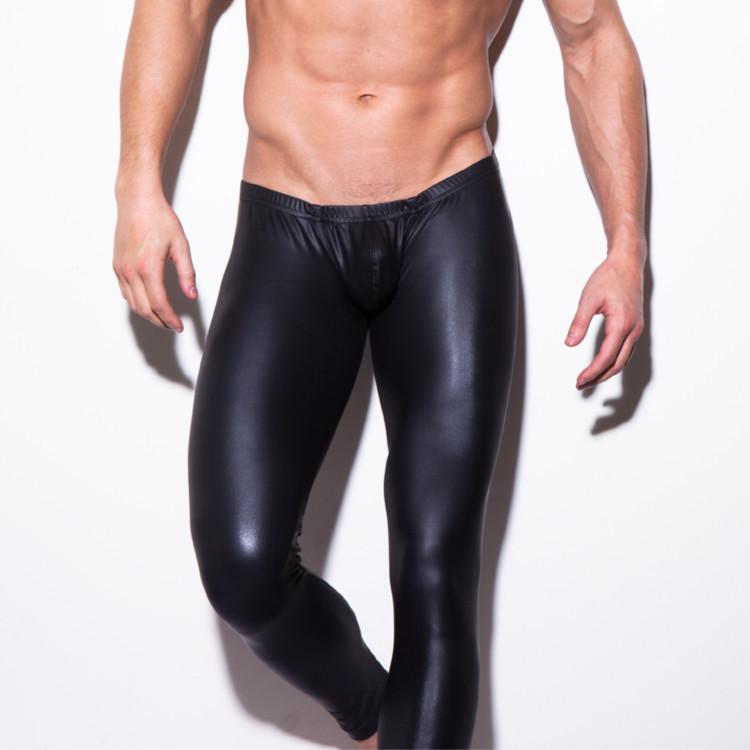 44d9b1419e963 Buy Shapewear Men Leather Skinny Sport Men Shapewear Fat Burning Fashion  Skinny Fitness Shapewear Leg Body Sculpting for Men in Cheap Price on  Alibaba.com