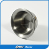 Stainless Steel Shave Soap Bowl