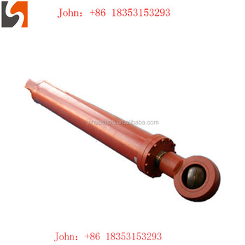 Hydraulic Cylinder Used For Forklift,Different Machines - Buy Forklift  Telescopic Hydraulic Cylinder,Hydraulic Cylinder For Sale,Hydraulic  Cylinder