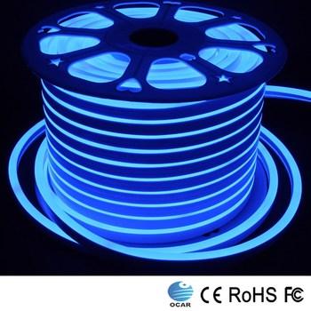 220 240v12v24v led rope lightblue color led neon flex light buy 220 240v 12v 24v led rope light blue color led neon flex aloadofball Gallery