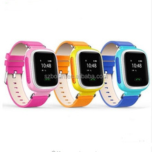 [BOLAN, Better & Reasonable Price] Kids GPS Tracker Watch with SOS Button