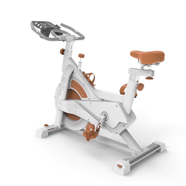 Nuovo Design Commerciale Palestra Cardio Master per Il Fitness Spin Bike Professionale
