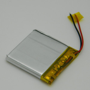 2800mah 3.7v li-polymer battery for ereader e ink
