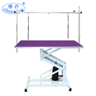 Heavy Duty Dog Pet Grooming Table Pet Grooming Table Hydraulic Lifting System N-201