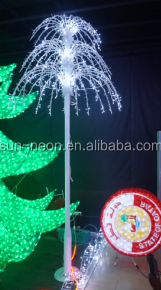Led Firework Lights color christmas firework with nice quality