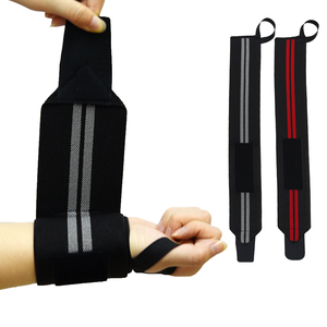 Wrist Support Braces for Men & Women Powerlifting Strength Training