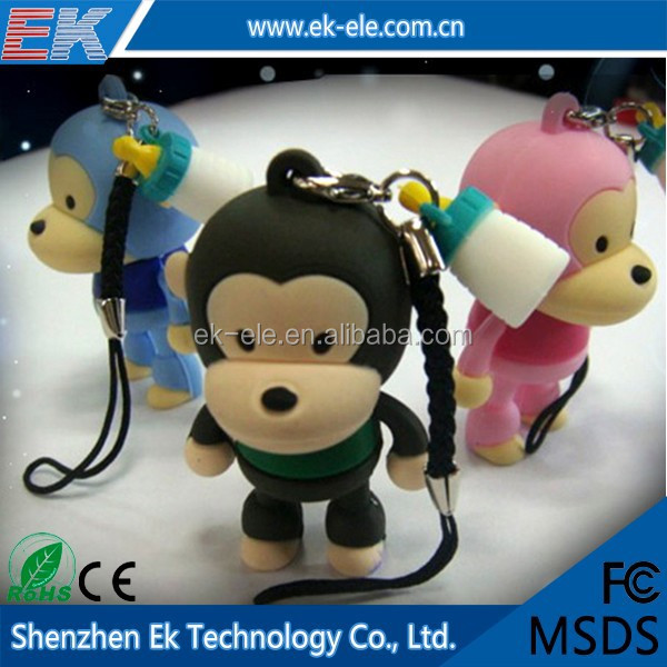 China hot sale high quality new gift wholesale novelty usb flash disk