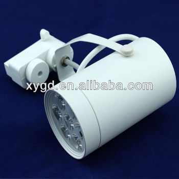 Clearance sale for 7w led track spot light on rail heavily clearance sale for 7w led track spot light on rail heavily discounted led track light aloadofball Choice Image
