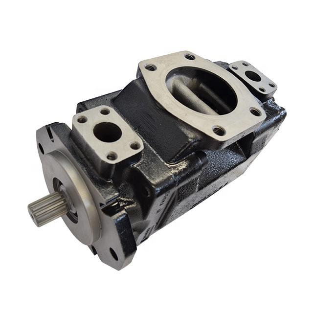 Denison T6CC T6DC T6DD double hydraulic oil pump industrial vane pump