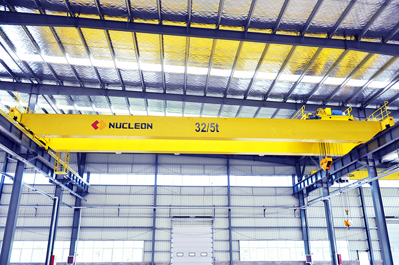 European Type 20 ton Overhead Crane Price