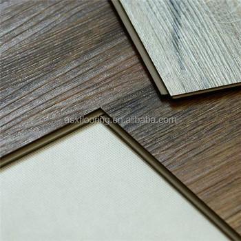 Favorit Kunststoff-holzlaminatboden Kleberloser Vinyl-klickboden - Buy YO92