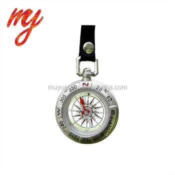 High Quality Classic Outdoor Pocket Metal Compass