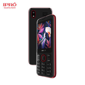 Low price big keyboard mobile phone for elderly