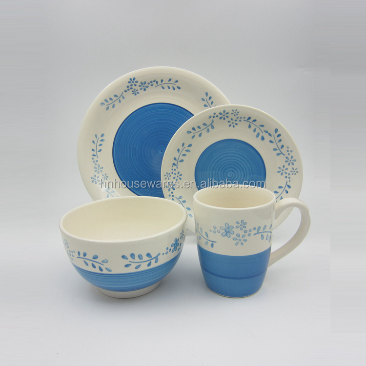 wholesale rainbow dinnerware customized products houseware