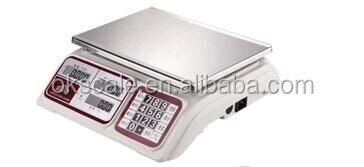 hot accurte essae weighing 40kg 10g portable electronic scale 602