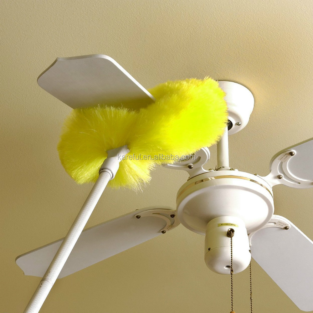 ceiling fan duster with extension pole. yellow duster, duster suppliers and manufacturers at alibaba.com ceiling fan with extension pole