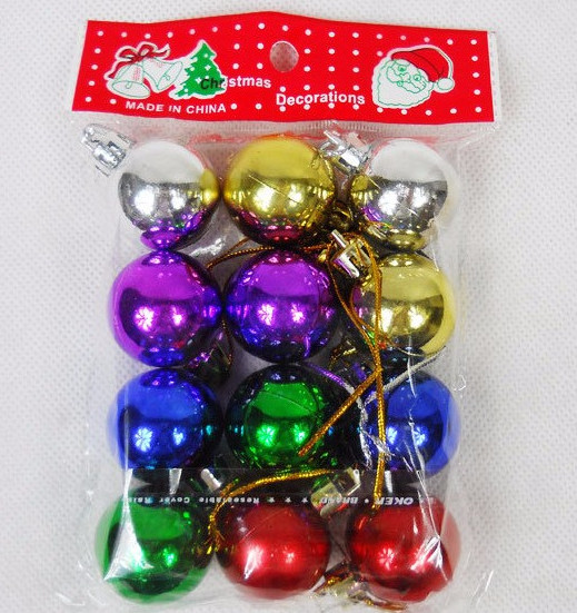 Popular Cheap Christmas Ornaments Balls-Buy Cheap Cheap