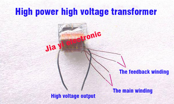 voltage and frequency relationship in transformer