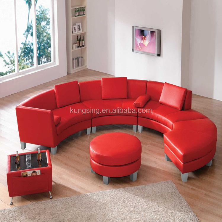 Unique Design Modern Living Room Leather Corner Sofa Set Furniture - Buy  Sofa,Modern Sofa,Leather Sofa Product on Alibaba.com