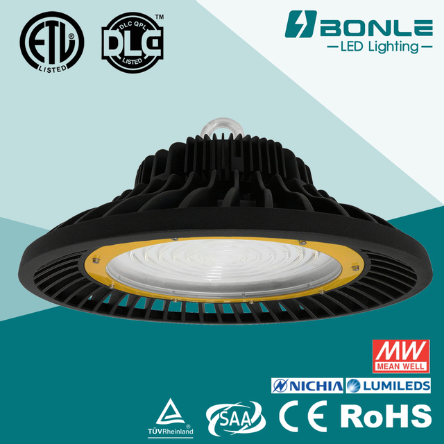Industrial Lighting Products 150w Led UFO Warehouse High Bay Light Fixture