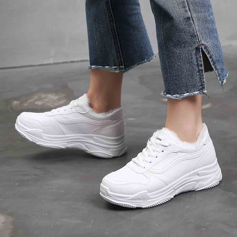 Detail Feedback Questions about YOUYEDIAN Sneakers Women Shoes 2018 ... 565b15d39b12