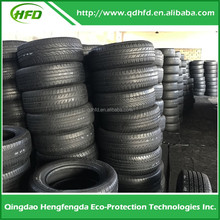 High Quality Used Tyres Price