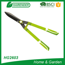 long handle tool hedge shears