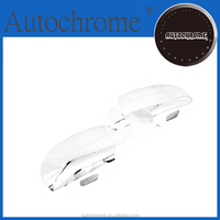 Factory price car parts chrome side mirror cover - for Chevrolet Silverado 07-09