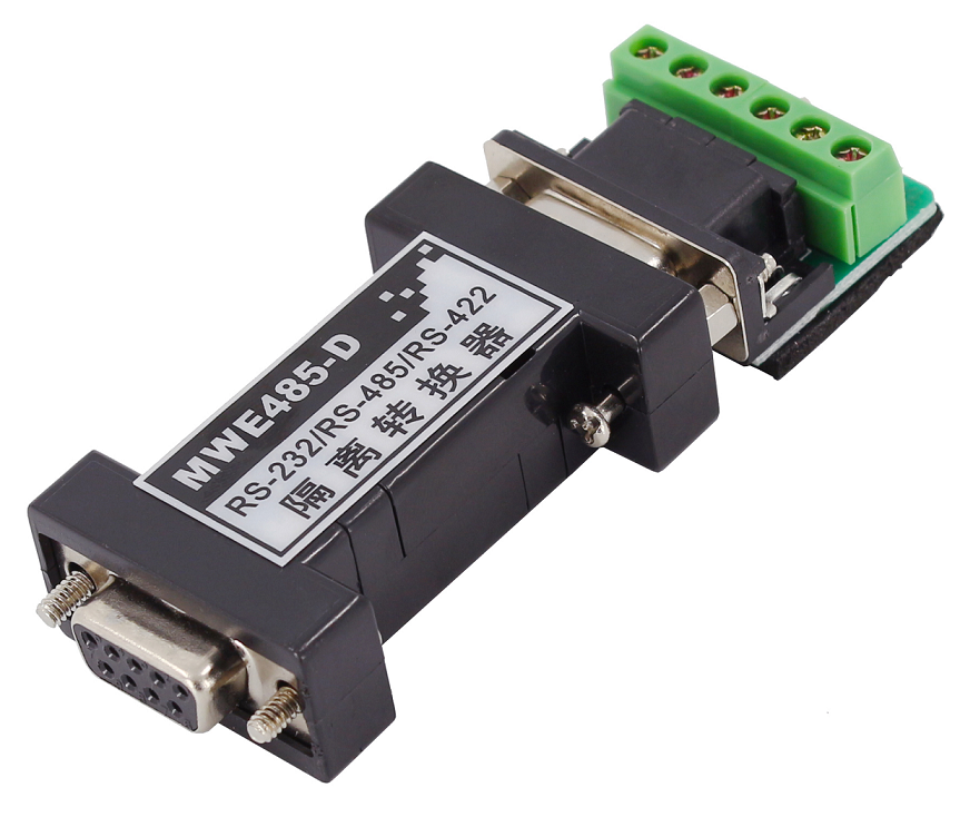 Rs232 To Rs485 Rs422 Ethernet Media Converter