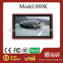 5 Inch GPS Navigation, Car GPS Navigation with GPS Map free