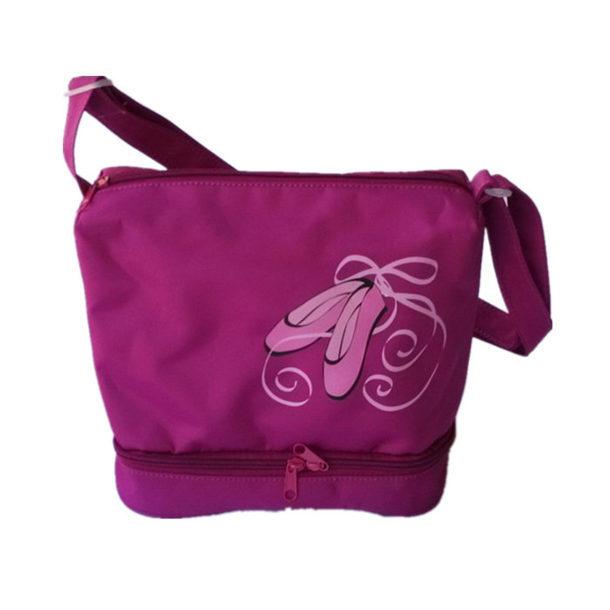 ... on sale f2283 f3a8d Get Quotations · Korean style girls messenger Bag  kids ballet dancing bags ... 5cdb682480a28