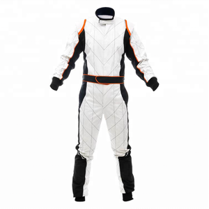 New Design Sfi Standard Car Race Suit