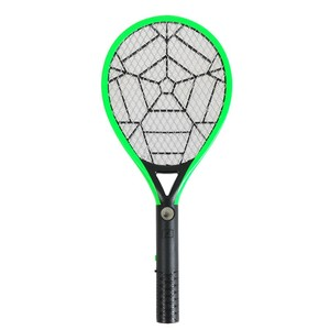 Mosquito Swatter With Torch/Rechargeable Mosquito Racket/Electric Mosquito Killer
