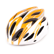 2017 Promotion cheap in-mold MTB bicycle bike cycling sports helmet for cycle